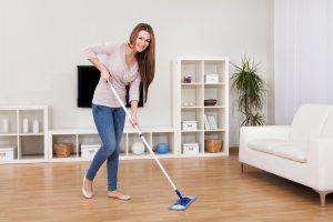 Kako da brže i efikasnije sredite kuću?