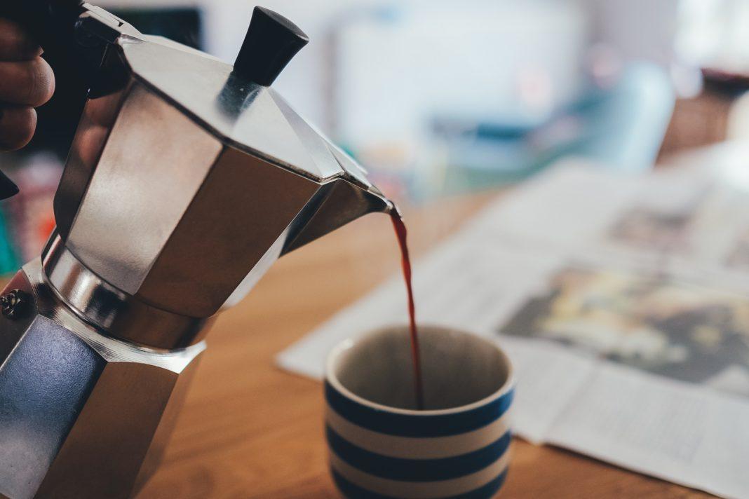 Kako se razbuditi bez kafe ? Evo kako da budete puni energije celog dana bez šoljice omiljenog napitka!