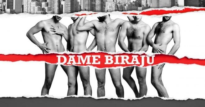 """Predstava """"DAME BIRAJU"""" Pozorišni hit regiona konačno gostuje u Srbiji"""