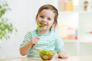 Kako ojačati imunitet kod dece?