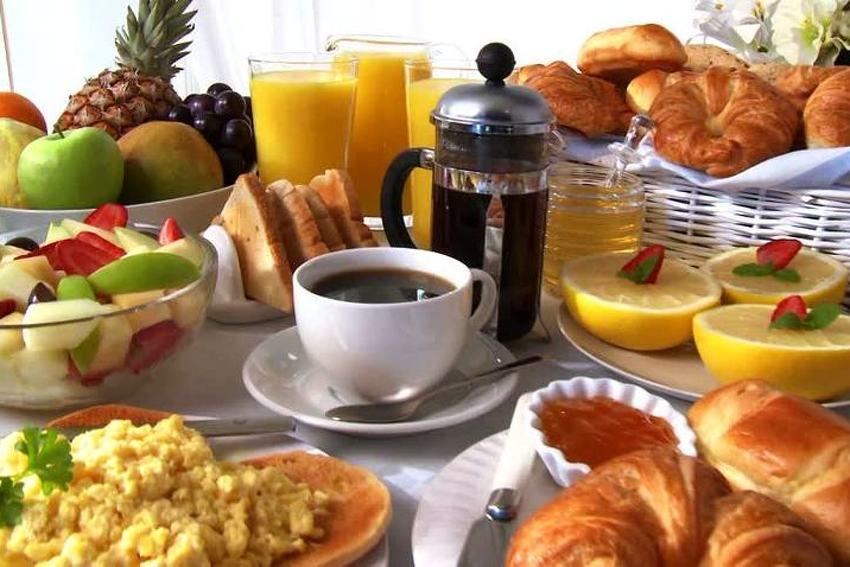 Dodajte sledeće namirnice u doručak i kilogrami će se ekspresno istopiti!