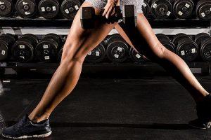 Najbolje vežbe za noge!