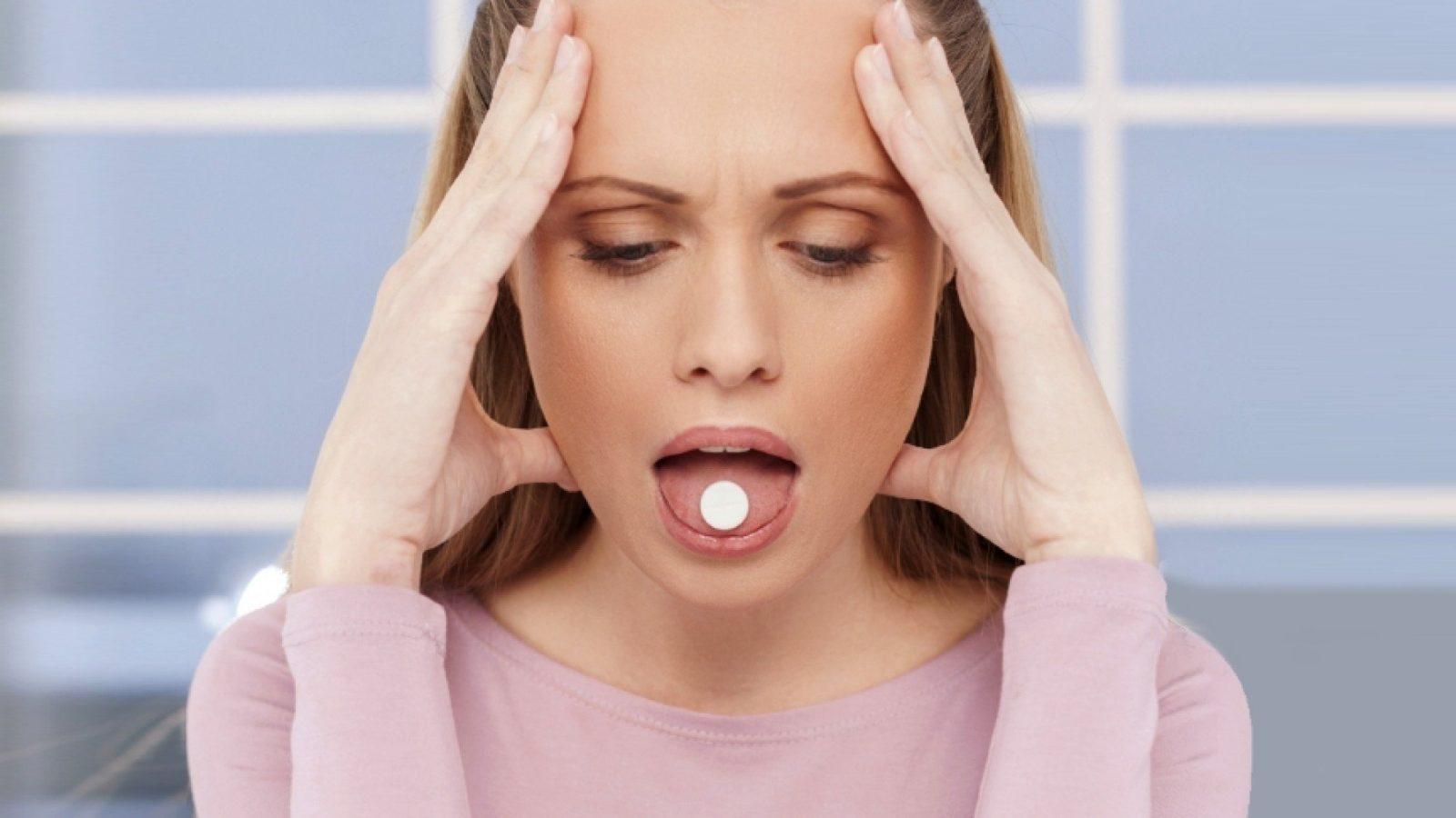 Isprobajte ovaj prirodni lek protiv glavobolje!