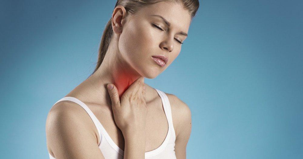Slana voda leči bol u grlu - evo šta kaže doktor!