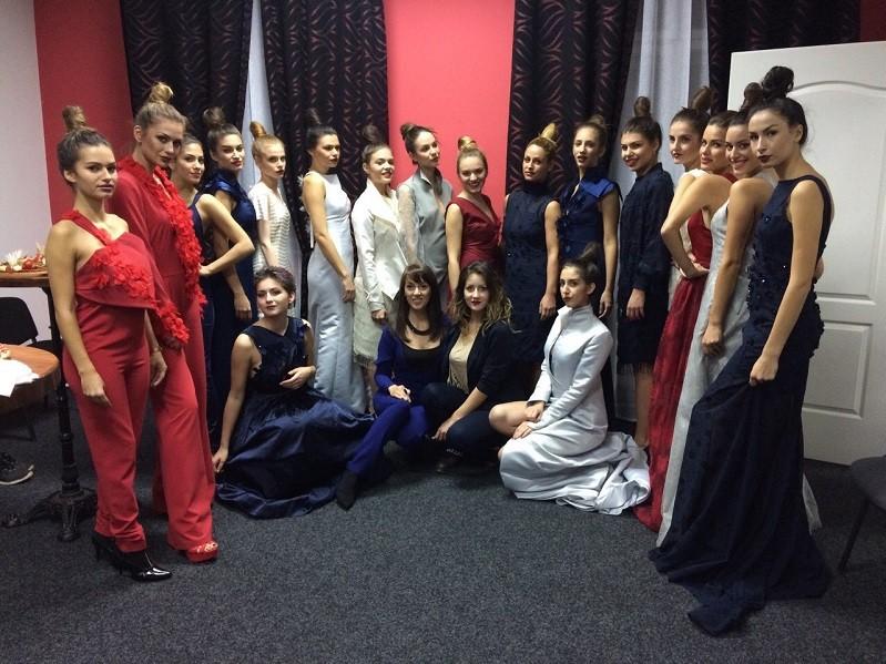 Royal fashion Night u Belgrade City Hotelu! Humanost pre svega!