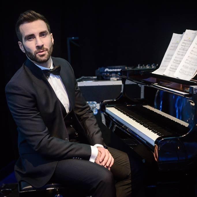 Humanitarna akcija Kolarčeve narodne zadužbine i Fabrike za kupovinu novog klavira!