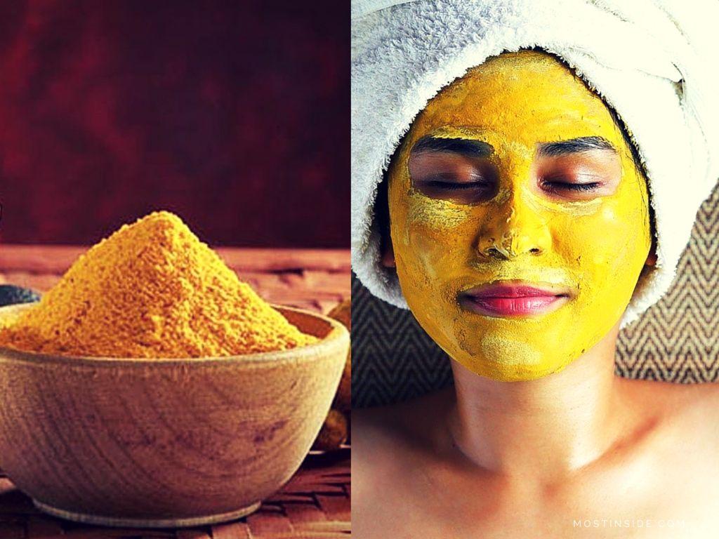 Zlatna maska protiv bubuljica! (Recept)
