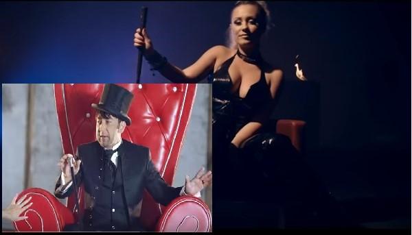 "Poznata srpska pevačica ""pozajmila"" ideje za spot od kolege Aleksandra Dimija?"