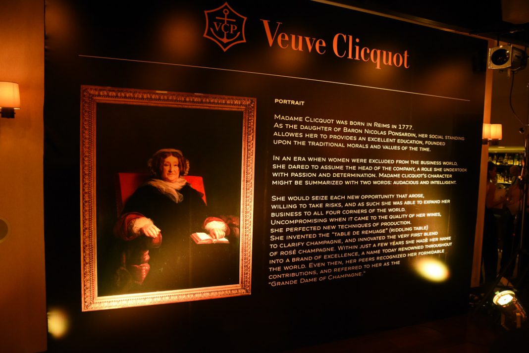 Predstavljamo finalistkinje izbora za prestižnu titulu Veuve Clicquot Business Woman Award