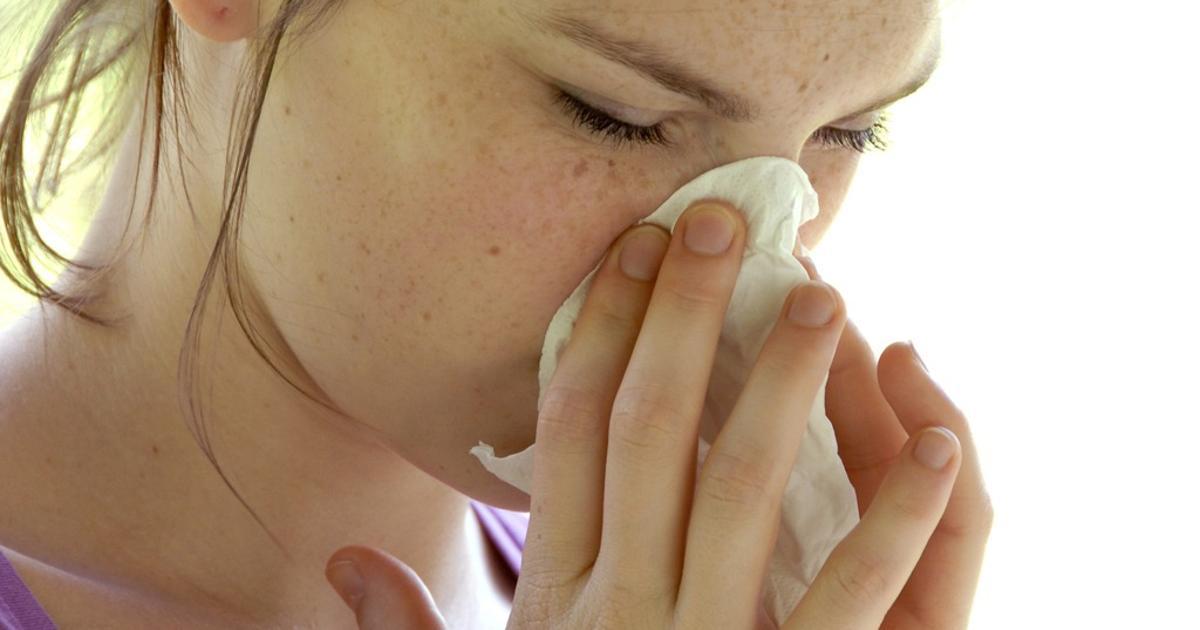 Fantastično! Metoda koja zaustavlja curenje nosa za vreme prehlade i gripa!