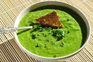 Recept dana: Krem čorba od avokada i spanaća