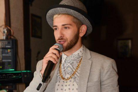 Savo Perović se umalo zapalio u vozu Bar-Beograd