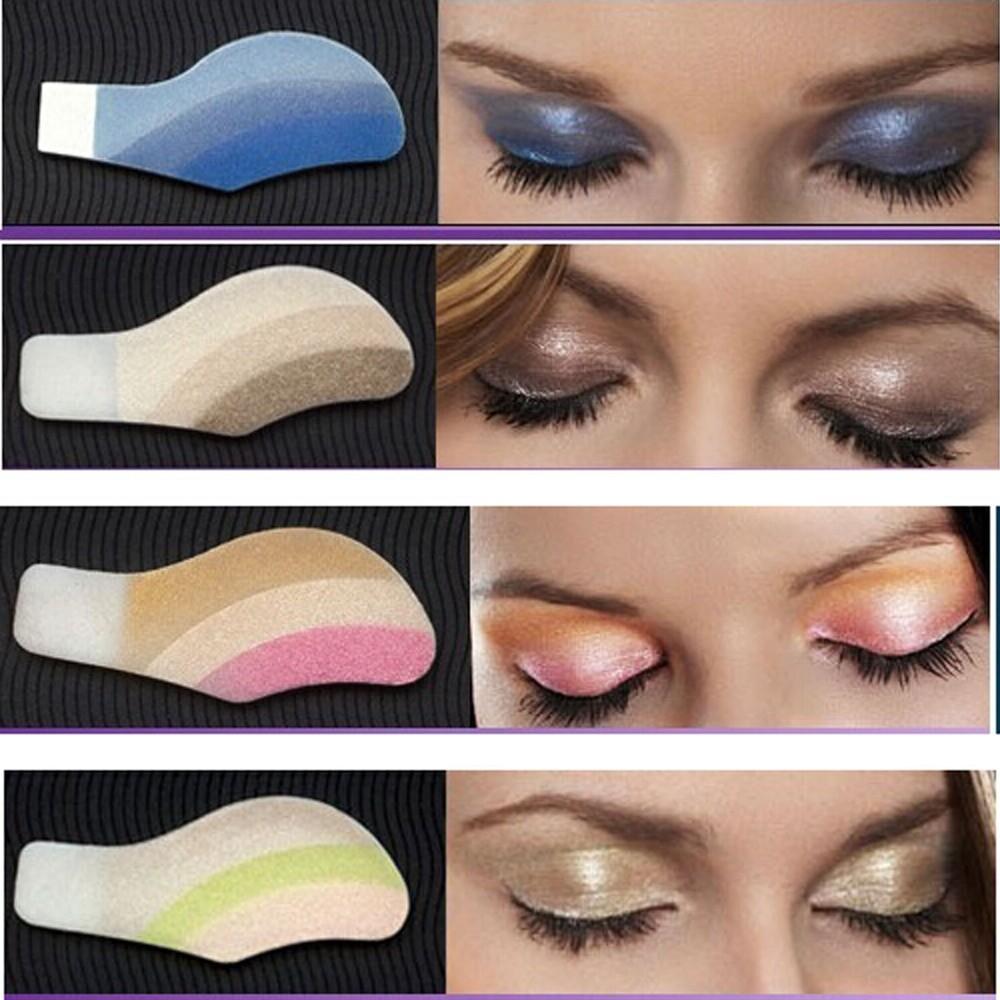 Novi trend u svetu šminkanja: Od sada možete nalepiti senilo za oči!