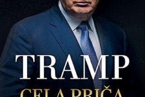 """Više od biografije: """"Tramp - Cela priča"""""""