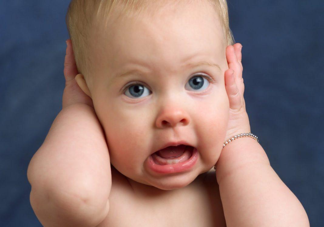 Kako prirodno lečiti upalu uha kod dece?