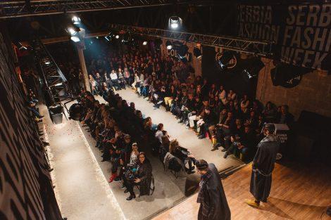 SERBIA FASHION WEEK POČEO U ZNAKU OSCAR-A WILDE-A