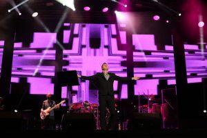 Željko Vasić oduševio beogradsku publiku: Srce mi je puno!