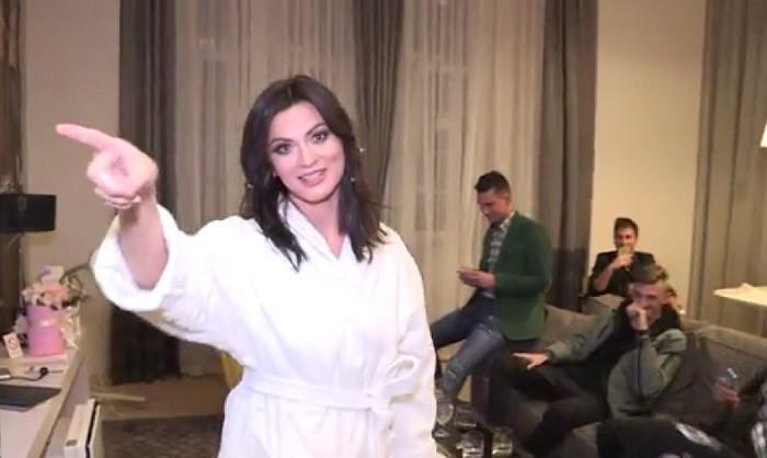 Milica Pavlović: Nemoj ti meni da zatvaraš konkurs! (VIDEO)