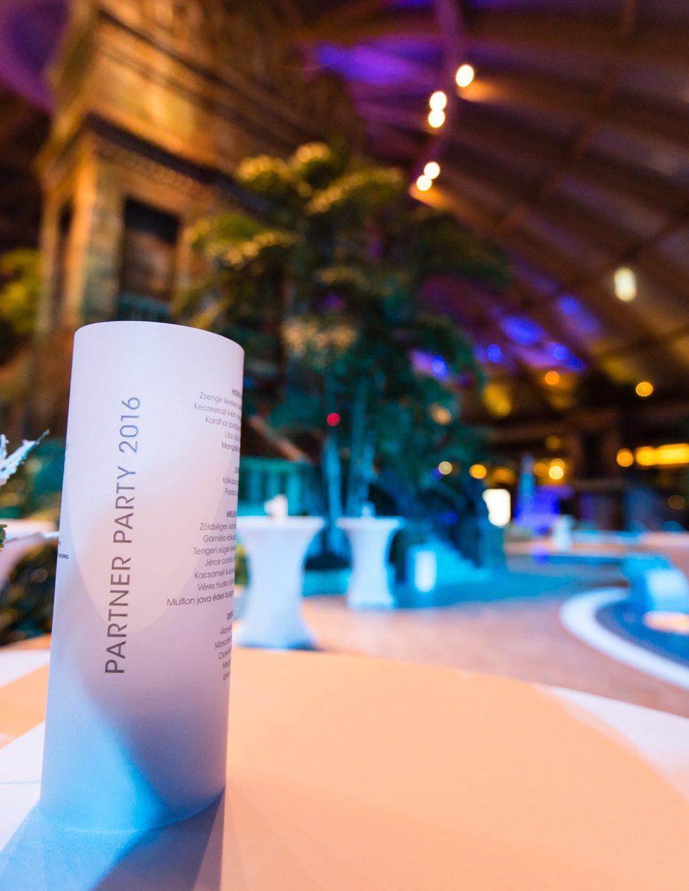 Zaokružili uspešnu godinu: Aquaworld Resort Budapest organizovao gala žurku!