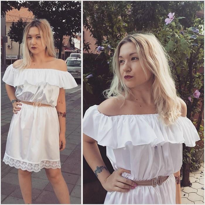 """Pogledajte projekat """"VUNENA"""" Milice Bainovic, modne dizajnerke, koja svoje ideje pretvara u stvarnost!"""