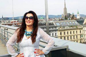 Dragana Mirković održala spektakularan koncert u Sofiji! (VIDEO)