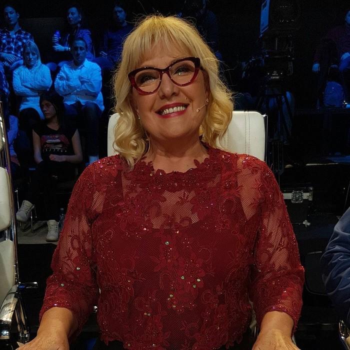 Snežana Đurišić: Milice, konačno si počela da pevaš!