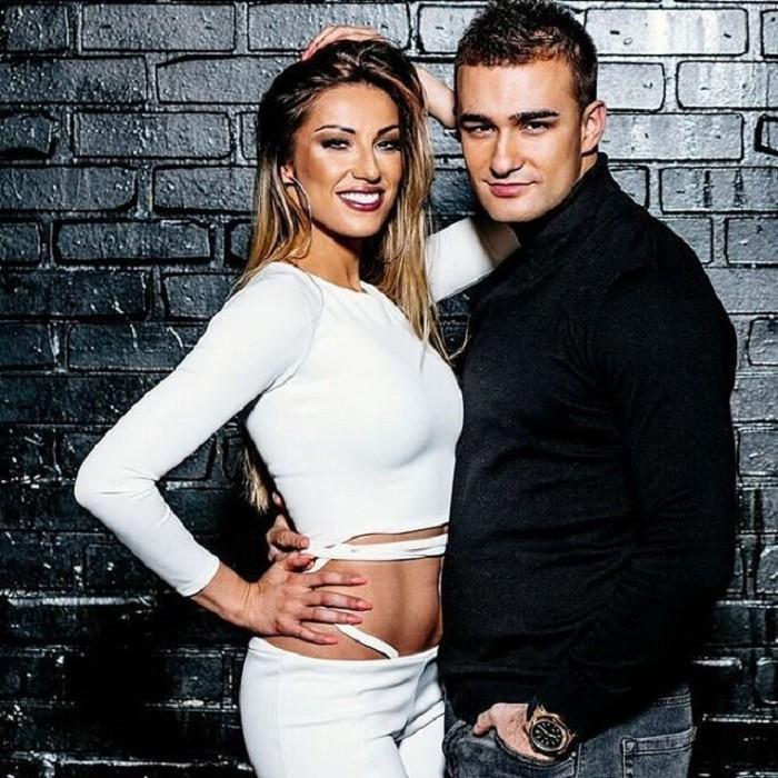 Rada Manojlović bi da se udala za Harisa Berkovića!