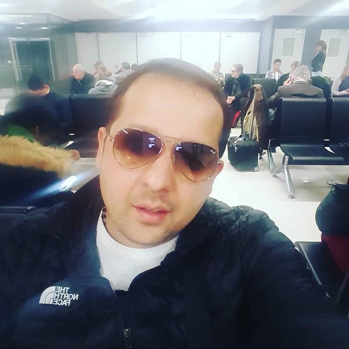 Emir Habibović : Svaki dan obećavam da ću od sutra...