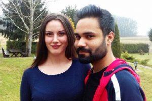 Bajkovita priča Srpkinje i Indijca! Višegodišnju virtuelnu vezu krunisali brakom