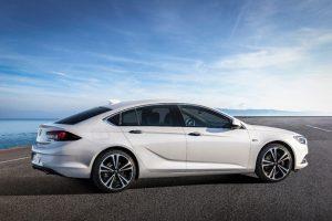 Sve je u imenu: potpuno nova Opel Insignia Grand Sport