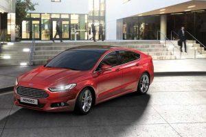 Jedinstvena prilika za kupovinu Fordovih automobila