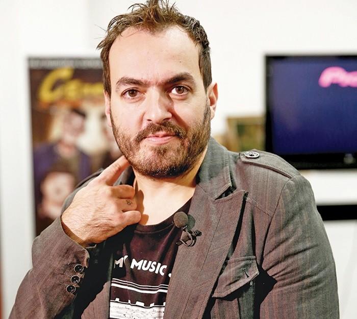 Nenad Okanović : Sin Dragan postao lopov!