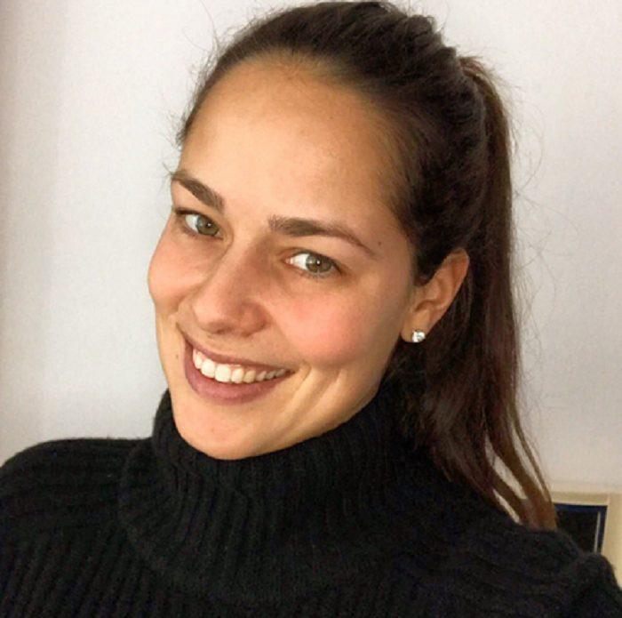 Ana Ivanović šokirala novim izdanjem (FOTO)