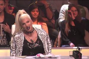 Jelena Karleuša Šerifove pesme nazvala džiberskim! (VIDEO)