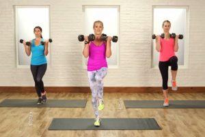 Izgubite 300 kalorija u 30 minuta! (VIDEO)
