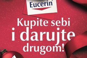 Eucerin: Obradujte sebe i one koji su vam dragi!