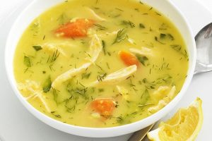 Da li je pileća supa lek za prehladu?