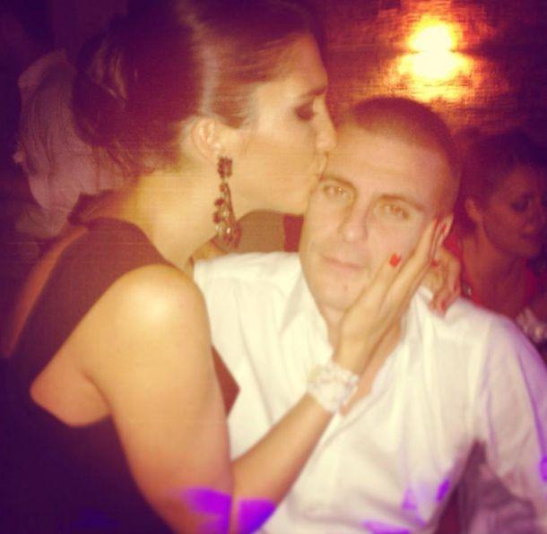 Vuk Kostić kaže da je mlad za ženidbu, ali da bi za Jelisavetu uradio sve!