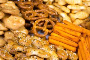 Koliko grickalica smemo pojesti?