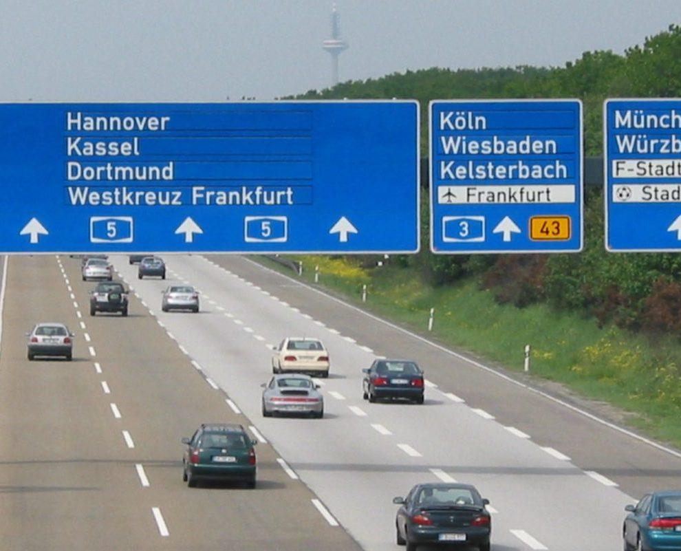 Nemačka od Evropske komisije dobila dozvolu za uvođenje putarine