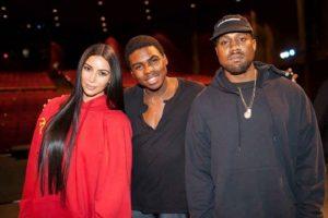 Ponovo u javnosti! Kardashianovi odveli decu na balet za Badnje veče