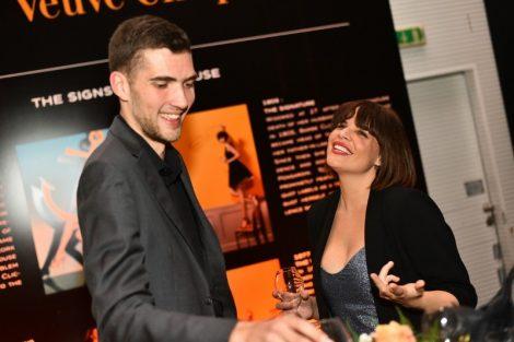 Veče glamura i uspešnih dama! Mila Litvinjenko dobitnica prestižne nagrade Veuve Clicquot Business Woman Award
