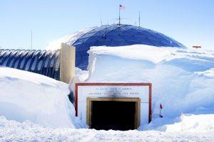 105 godina od prve ekspedicije na Južni pol!