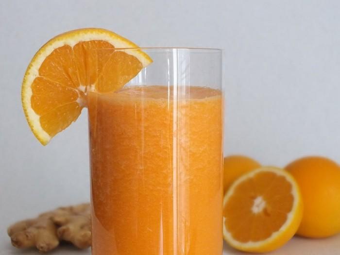 Čaša puna vitamina!