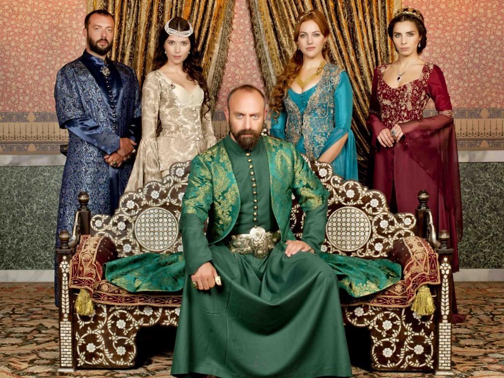 """U Bangladešu najgledanija je serija """"Sulejman Veličanstveni"""", lokalna TV industrija traži zabranu serije zbog scena seksa!"""