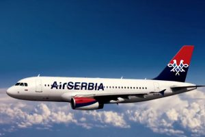 """Air Serbia: Jeftinije avio karte 23. decembra do ponoći u okviru promotivne kampanje """"Happy Friday"""""""