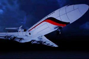 Pogledajte animaciju pada ruskog aviona: Drama je trajala deset sekundi! (VIDEO)