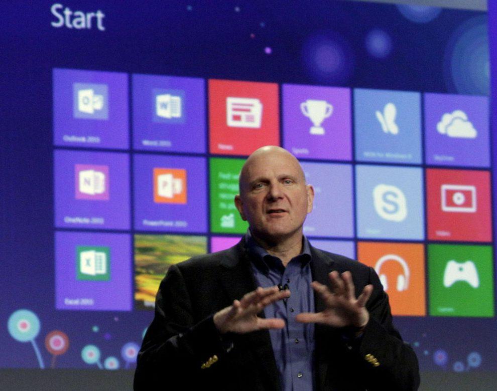 Bivši direktor Microsoft-a Stiv Balmer objasnio da je za Microsoft suštinsko ulaganje hardver
