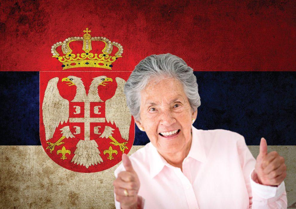 U Srbiji neophodno uključivanje starijih u savremene digitalne tokove