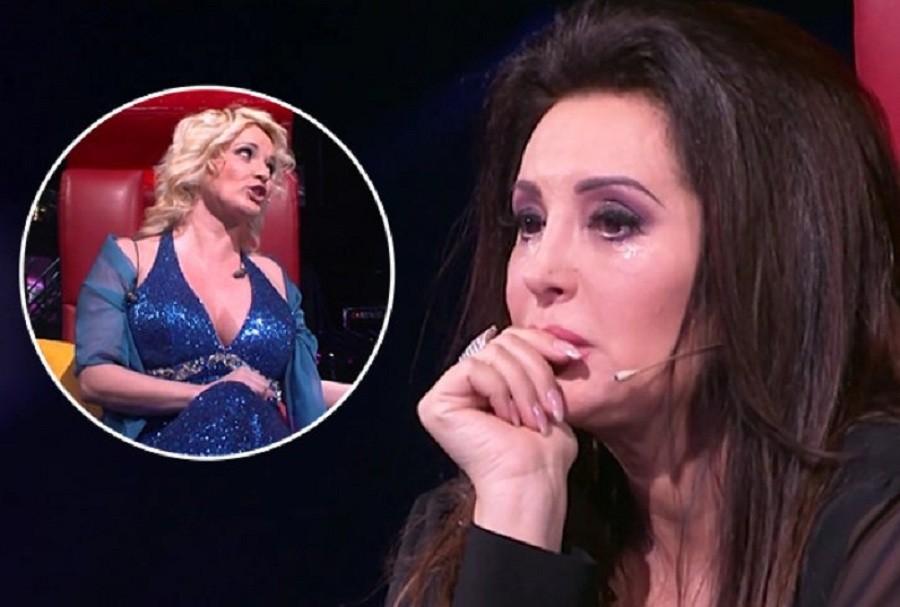 Maja Nikolić debitovala, Dragana Mirković plakala kao kiša! (VIDEO)
